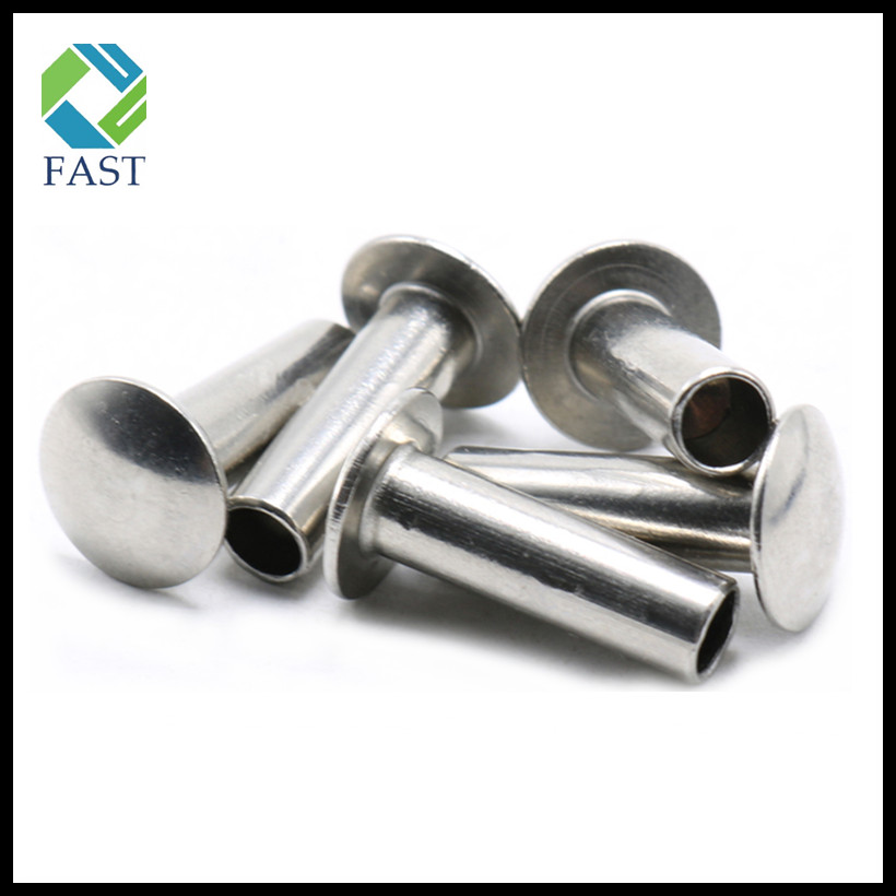 Round Head Tubular Rivet